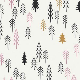 Jersey Art Gallery Furries COOL Pine Lullaby Bäume Pinienbäume Tree