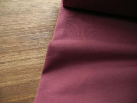 Jersey Uni Jersey Old Berry